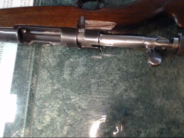 ARISAKA Rifle MODEL 99