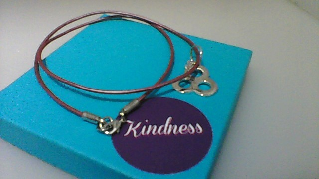 SISTER ACCORD NECKLACE-KINDNESS