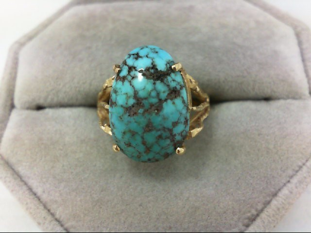 Miscellaneous Jewelry 14K Yellow Gold 3.7g