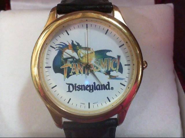 DISNEY Gent's Wristwatch FANTASMIC WATCH