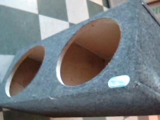 Car Speakers/Speaker System SPEAKER BOX