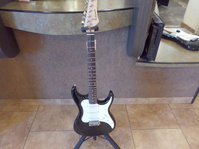 BALTIMORE GUITARS Electric Guitar ELECTRIC GUITAR