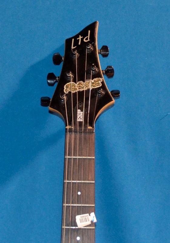 LTD Electric Guitar ESP F-100