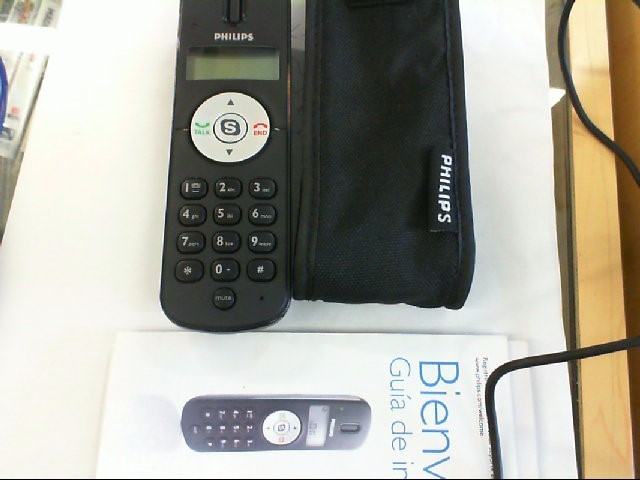 PHILIPS Cell Phone Accessory VOIP151