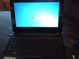 COMPAQ PC Laptop/Netbook CQ10-525DX