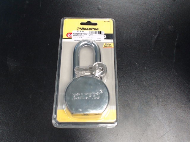 ROADPRO Miscellaneous Tool LOCK