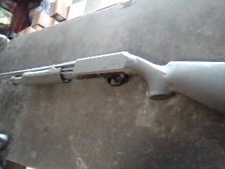 HARRINGTON & RICHARDSON Shotgun 1871 PARDNER