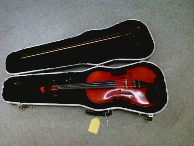 JOSEF LIDL Violin MODEL 22 VIOLIN