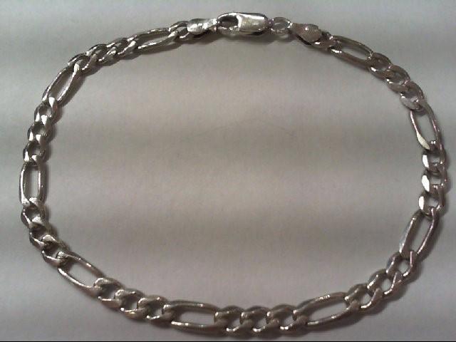 Silver Bracelet 925 Silver 6.3g