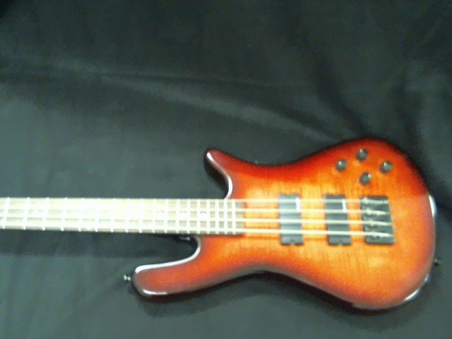 SPECTOR Bass Guitar PERFORMER 4 STRING BASS