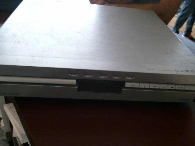 SONY DVD Player DAV-BC150