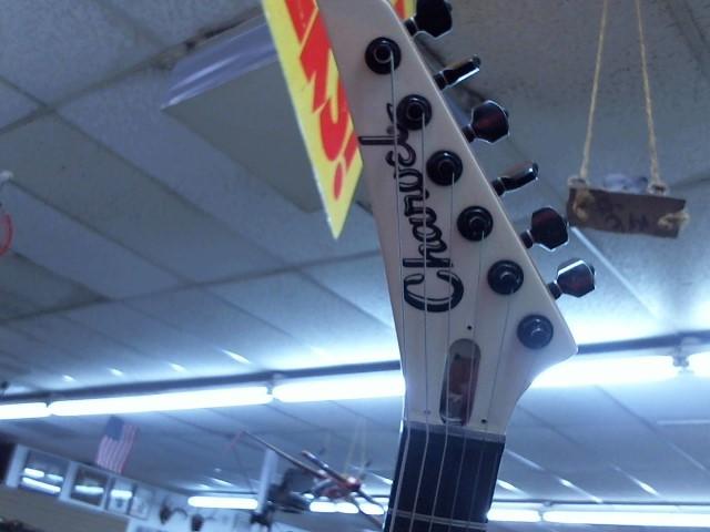 CHARVEL Electric Guitar JACKSON