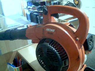 ECHO Leaf Blower PB-250LN