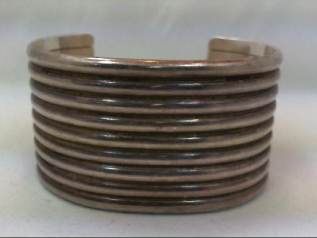 Silver Bracelet 925 Silver 89.9g