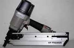 PORTER CABLE Nailer/Stapler FCP350