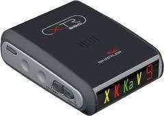 WHISTLER Radar & Laser Detector XTR220