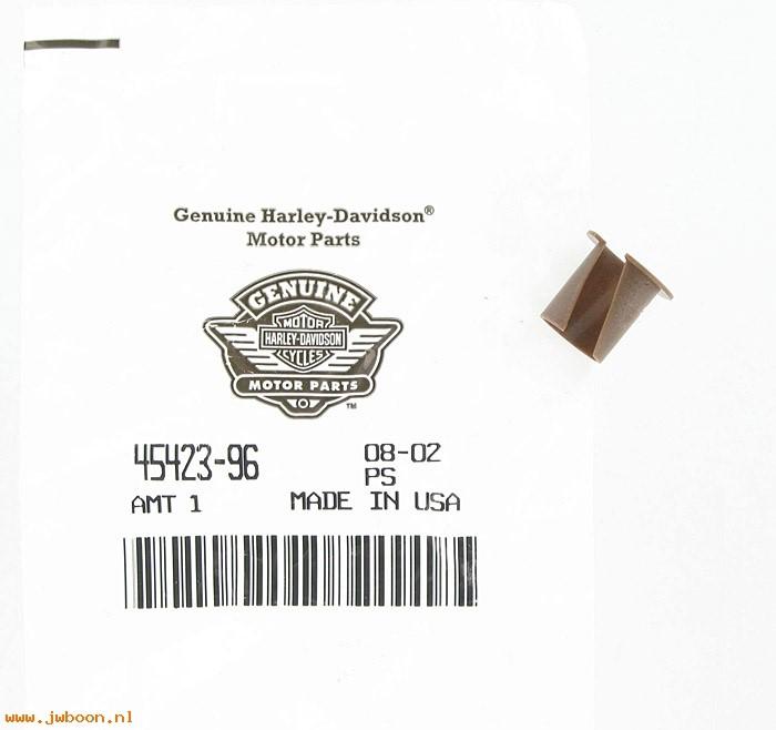 HARLEY DAVIDSON 45423-96, LEVER PIVOT BUSHING