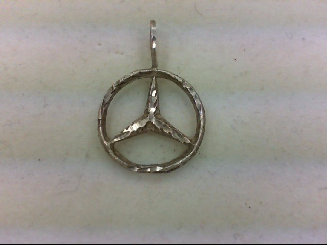 Silver Charm 925 Silver 1.3g