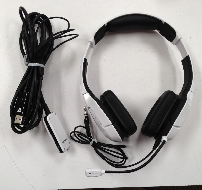 TRITTON Headphones KUNAI
