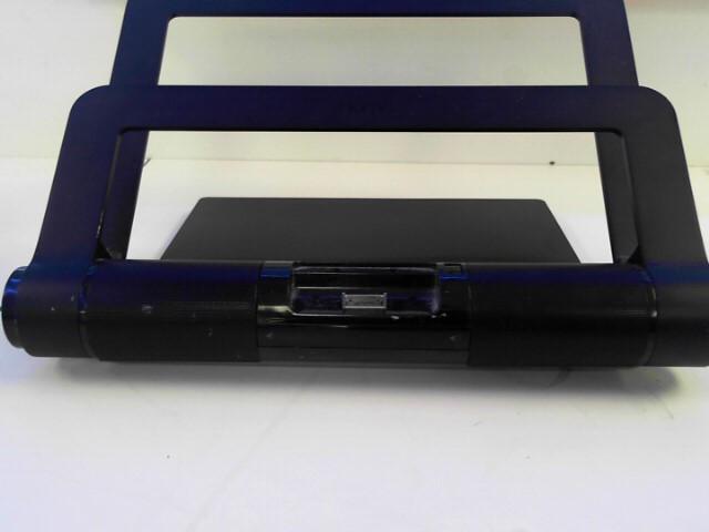 IHOME Home Media System IH-A710SB