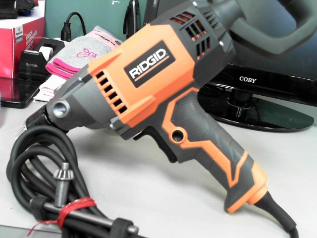 RIDGID Cement Hand Tool R7122
