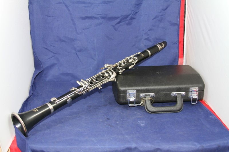 YAMAHA ADVANTAGE / 20 / GENUSSA MIX CLARINET