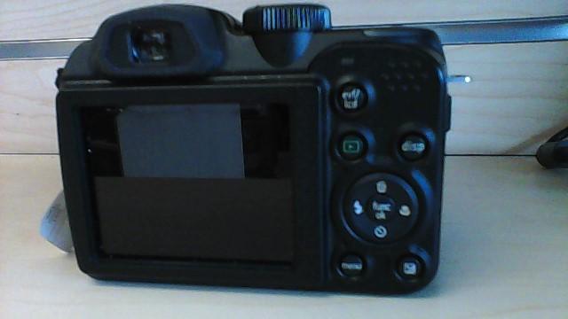 GE Digital Camera X550