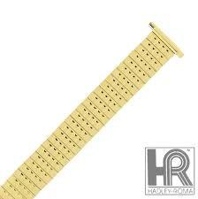 HADLEY ROMA Watch Band MB7045Y