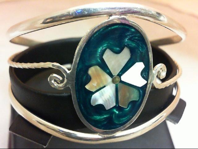 Silver Bracelet 925 Silver 11.6g