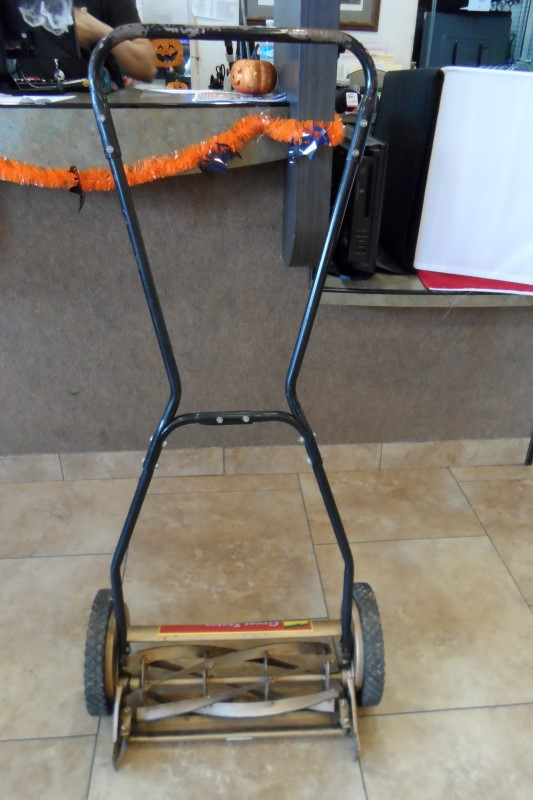 GREAT STATES CORP Lawn Mower 815-18