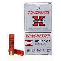 WINCHESTER Ammunition X28H7