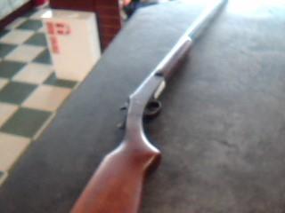HARRINGTON & RICHARDSON Shotgun TOPPER M48