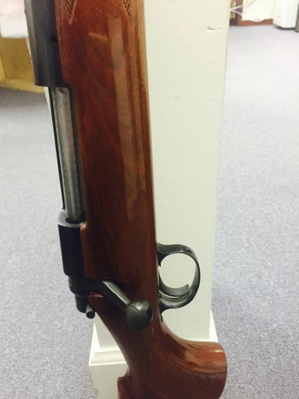 Remington - 700 ADL - 30-06 Springfield