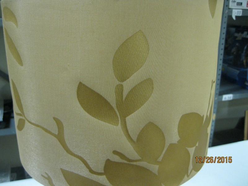 Light/Lamp GOLDEN LEAF TABLE LAMP