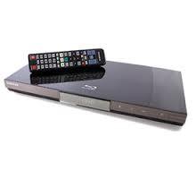 SAMSUNG DVD Player BD-C5500
