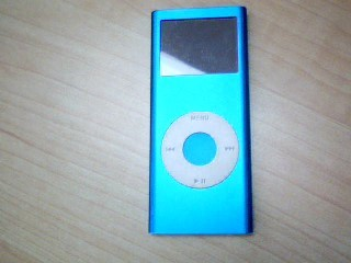 APPLE IPOD IPOD A1199 4GB