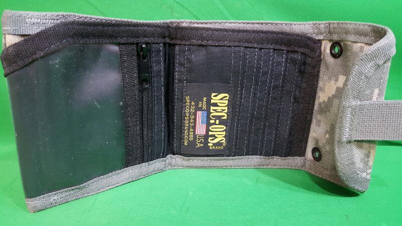 SPEC-OPS Wallet T.H.E. WALLET JR.