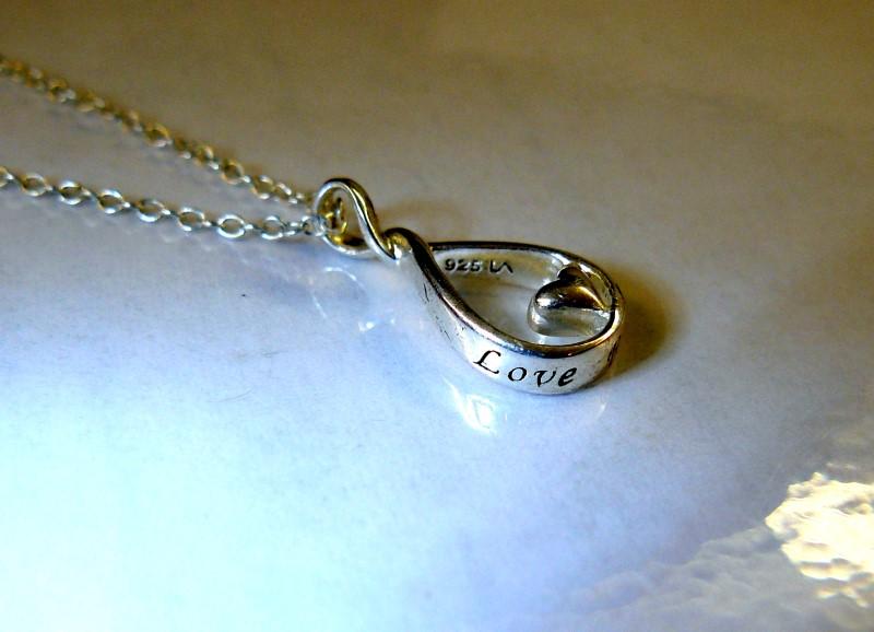 """16"""" Silver Chain 925 Silver 1dwt"""