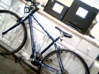 TREK Mountain Bicycle BONTRAGER
