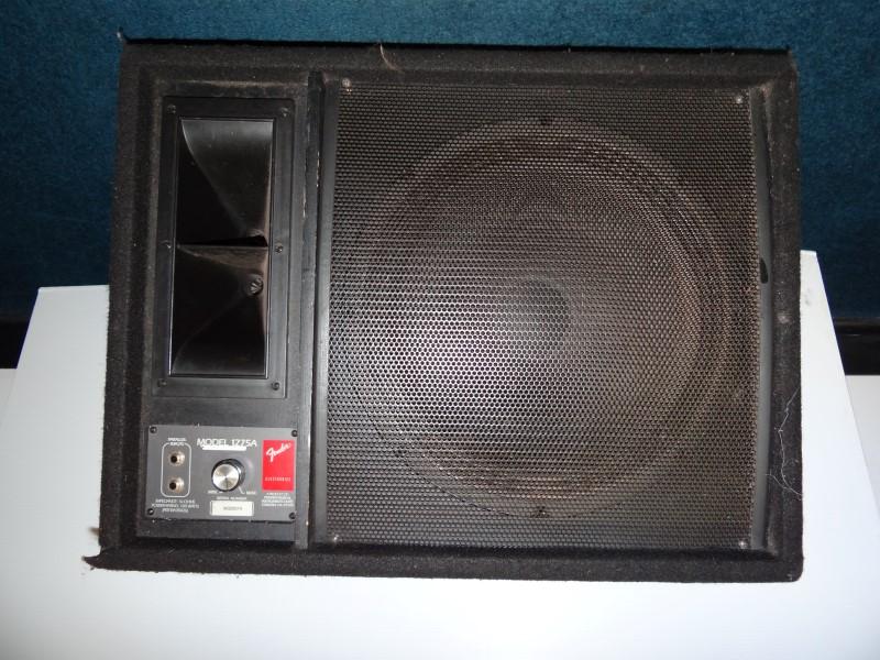 FENDER Speaker Cabinet 1275X
