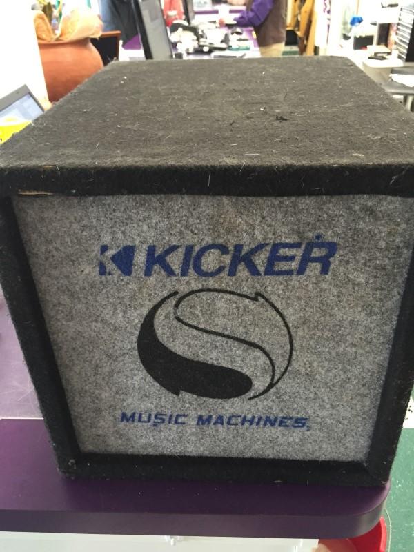 KICKER Car Speakers/Speaker System SOL-BARIC L7