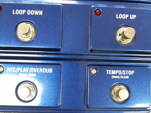 DIGITECH Effect Equipment JAMMAN