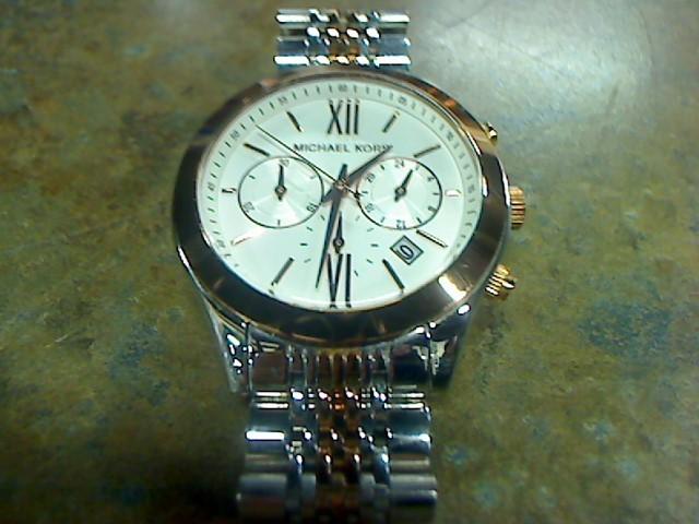 MICHAEL KORS Gent's Wristwatch MK-5764