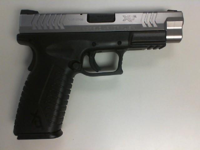 SPRINGFIELD ARMORY Pistol XDM-45ACP