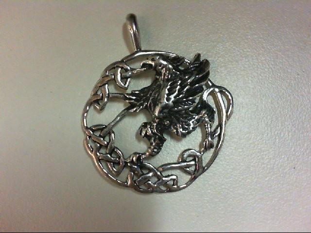 Silver Charm 925 Silver 7g
