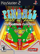 SONY Sony PSP PINBALL HALL OF FAME: THE GOTTLIEB COLLECTION PSP