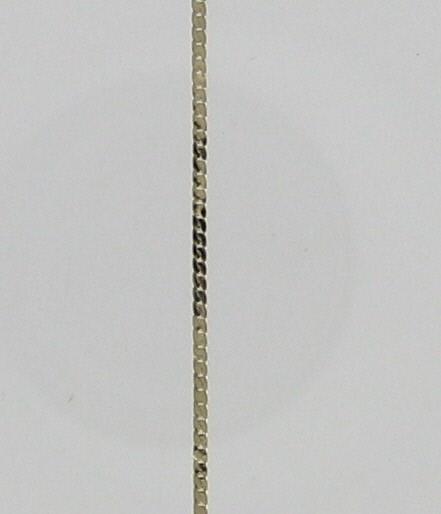 Gold Bracelet 14K Yellow Gold 0.6dwt