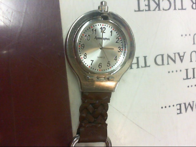 REMINGTON Pocket Watch 38-242