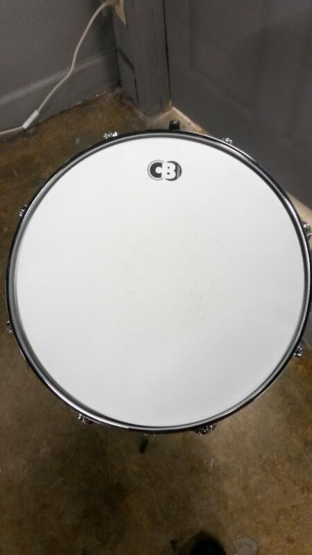 CB PERCUSSION Musical Instruments Part/Accessory SNARE DRUM