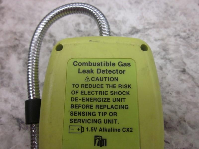 TPI Leak Detector 720B